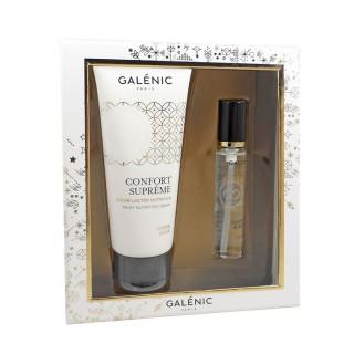 Galénic Coffret Noël confort suprême - 2 soins