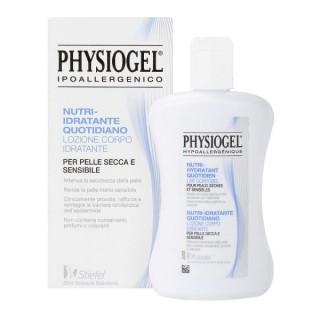 Physiogel nutri-hydratant lait corporel - 200ml