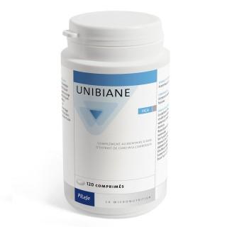 Pileje Unibiane HCA 120 comprimés