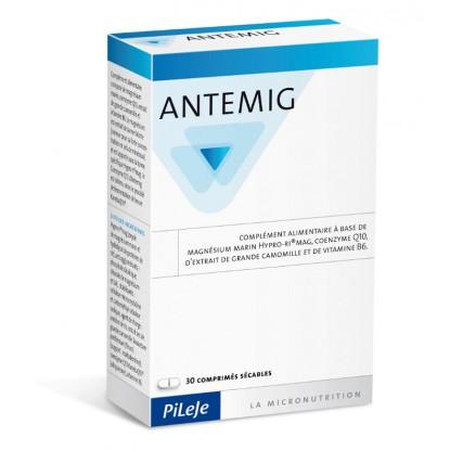 Pileje Antemig - 30 comprimés