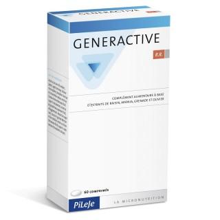 Generactive RR 60 Comprimes Pileje