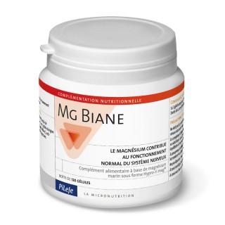 Pileje Mg Biane - 120 gélules