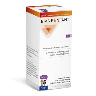 Pilèje Biane Kids Iron 150ml