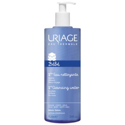 Uriage 1st Water 1L