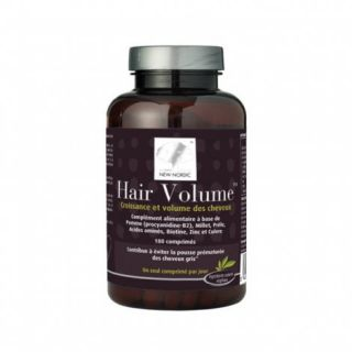 New Nordic Hair Volume 90 capsules