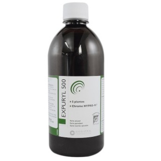 Expuryl 500 ml
