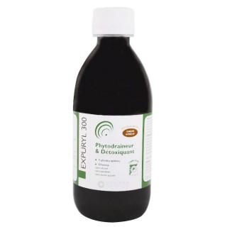 Codifra Expuryl - Draineur - Flacon de 300ml