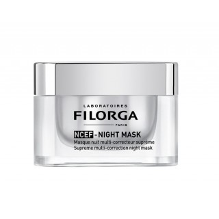 Filorga NCEF Night Mask - 50 ml