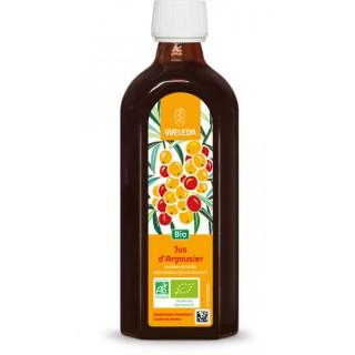 Weleda Jus d'argousier bio - Vitamine C - 250ml