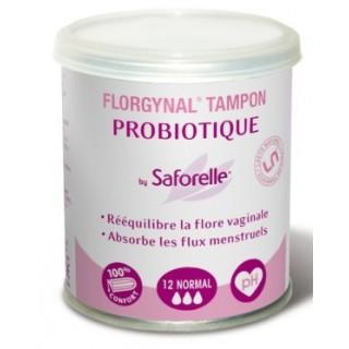Saforelle florgynal tampon (pads) box 22