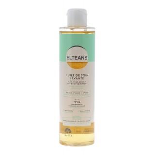 Jaldes huile de soin lavante Elteans - 250ml