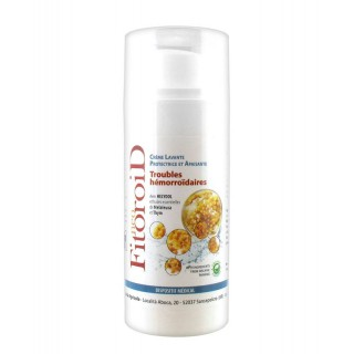 Aboca NeoFitoroid crème lavante protectrice et apaisante - 100ml