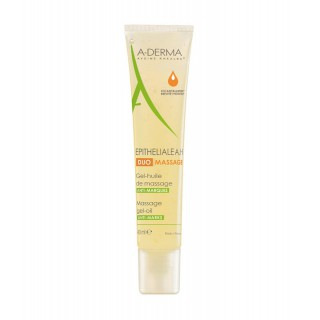 A-Derma Epitheliale AH Duo massage - 40ml
