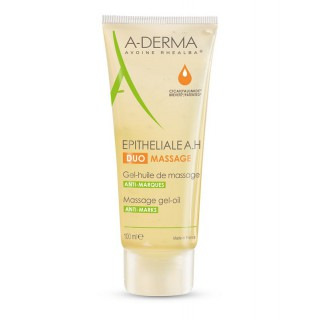 A-Derma Epitheliale AH Duo massage - 100ml