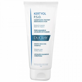 Ducray Kertyol P.S.O Shampooing antipelliculaire - 200ml