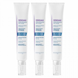 Ducray Densiage Sérum - 3 tubes de 30ml