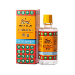 Baume du Tigre lotion massage - 28ml