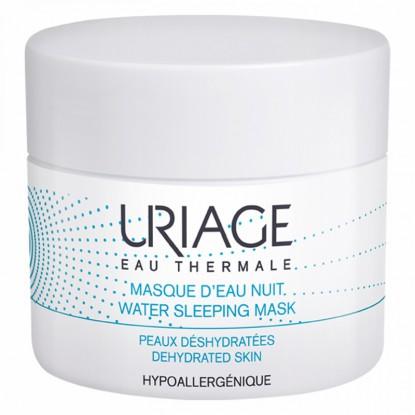 Uriage Eau Thermale Masque d'eau nuit - 50ml