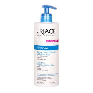 Uriage Xémose Baume oléo-apaisant anti-grattage - 500ml