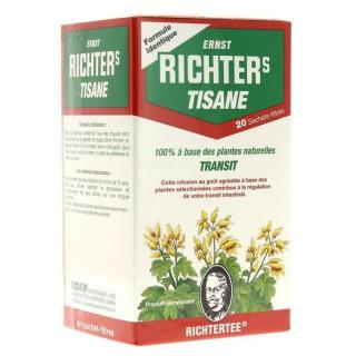 Ernst Richter's tisane - 20 sachets