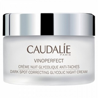 Caudalie Vinoperfect Crème de nuit glycolique anti tâches - 50ml