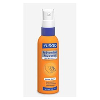 Urgo prévention mycose 150ml
