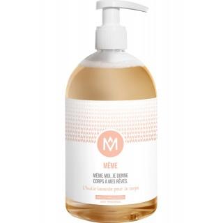 Même L'huile lavante pour le corps - 500ml