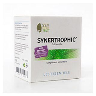 Synphonat Synertrophic 20 sachets goût citron