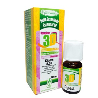 Phytofrance digest 10ml