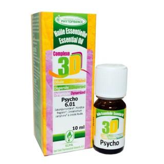 Phytofrance Psycho 10ml