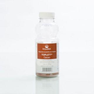 Insudiet Toplett goût Orange 6 x 30gr