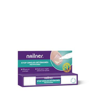 Nailner stylo anti mycose des ongles 4ml