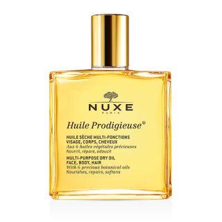 Nuxe Huile Prodigieuse (Prodigious Oil) 50ml