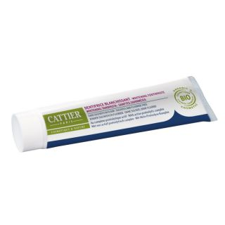 Cattier Eridène Neither Fluor Toothpaste No Sulfates