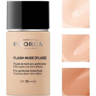 Filorga Flash-Nude SPF 30 - Teinte 02 Nude gold - 30 ml