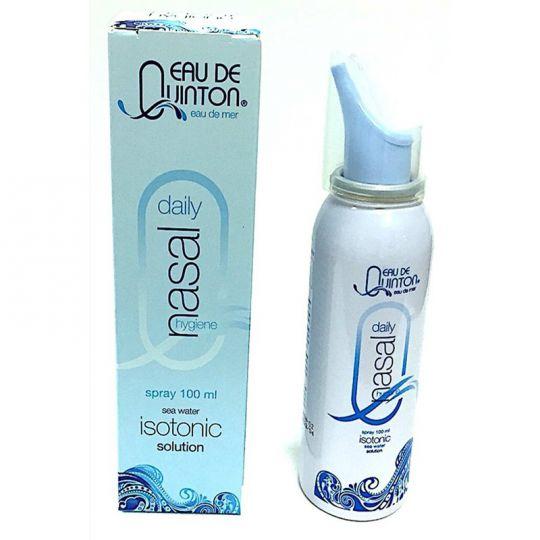 Quinton Isotonic Nose Spray 150ml