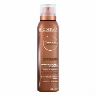 Bioderma Photoderm Autobronzant brume - 150ml