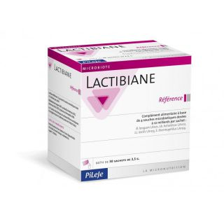 Pilèje Lactibiane Reference 2.5G 30 packets