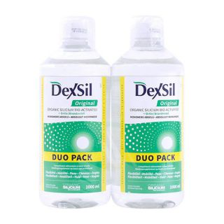 Dexsil Silicium Organique original duo pack
