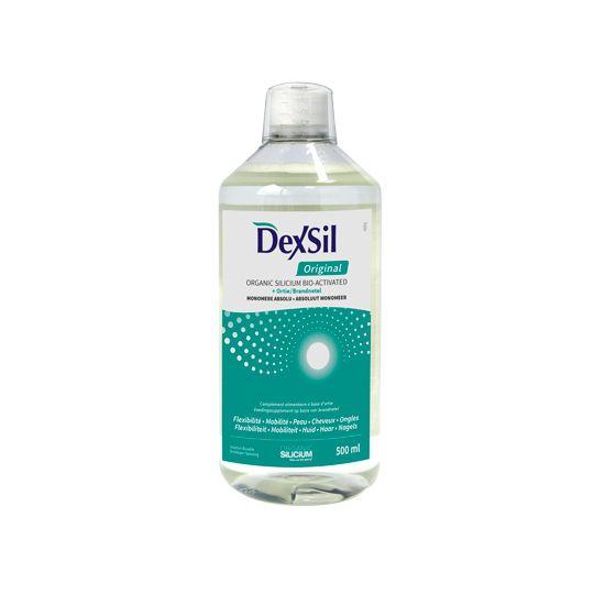 Dexsil Silicium Organical Solution 500ml