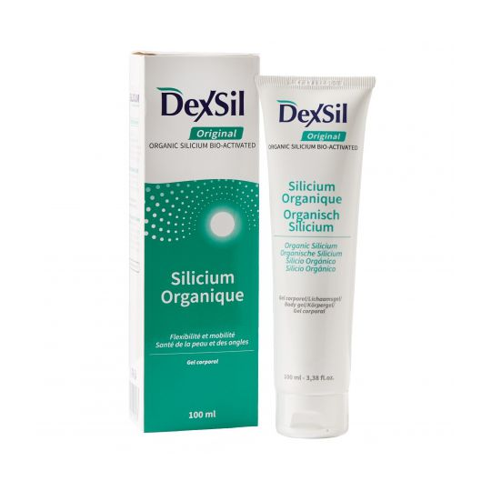Dexsil Silicium Organique Gel corporel 100ml