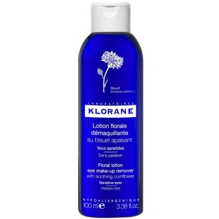 Klorane Stimulating and fortifying Quinine Shampoo 400ml