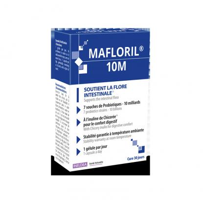 Ineldea Mafloril 10M - 30 gélules