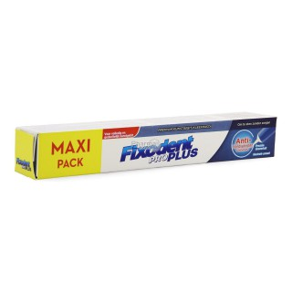 Fixodent Anti particules crème fixatrice adhésive 57gr