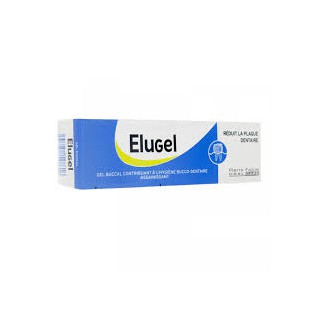 Elugel Gel buccal 40 ml