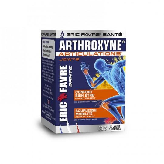 Eric Favre Arthroxyne - 90 comprimés