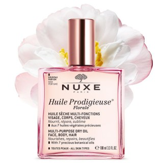 Nuxe Huile prodigieuse florale - 100ml