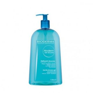Bioderma Atoderm gentle shower gel 1L