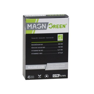 Synactifs SomGreen - 30 gélules