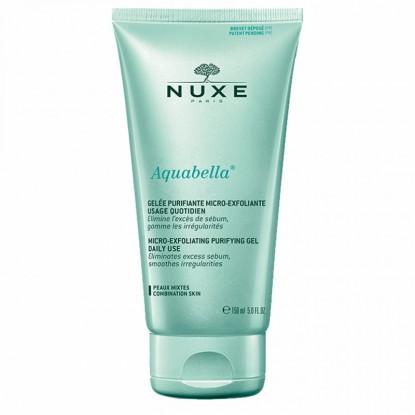 Nuxe Aquabella gelée purifiante exfoliante - 150ml